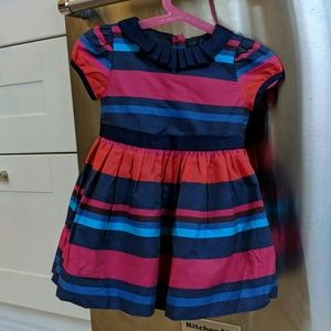 Tommy Hilfiger Baby Girls 18 months dress